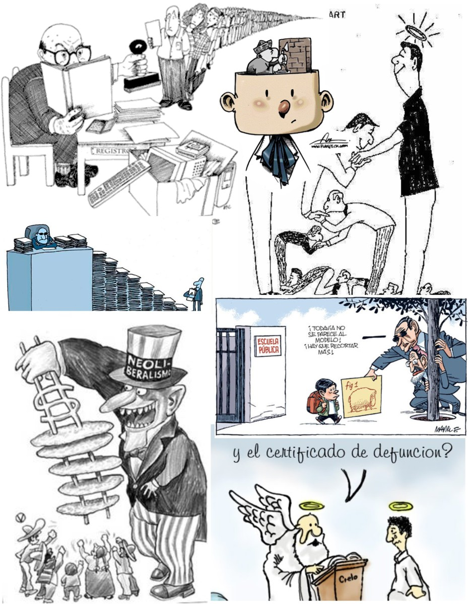 Un Estado Presente en Políticas Educativas ¿Lo está?.